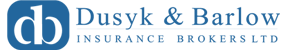 Dusyk and Barlow Regina Logo